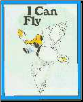 I Can Fly Coloring Book